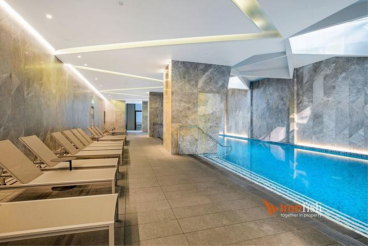 5105/442 Elizabeth Street, Melbourne 3000, VIC Apartment Photo