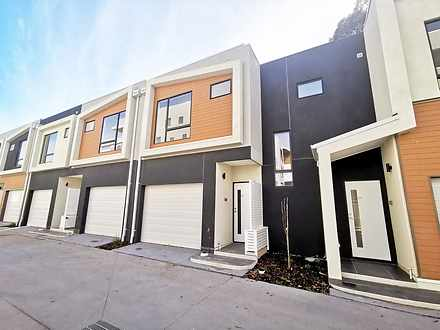 44/29 Browns Road, Clayton 3168, VIC Townhouse Photo