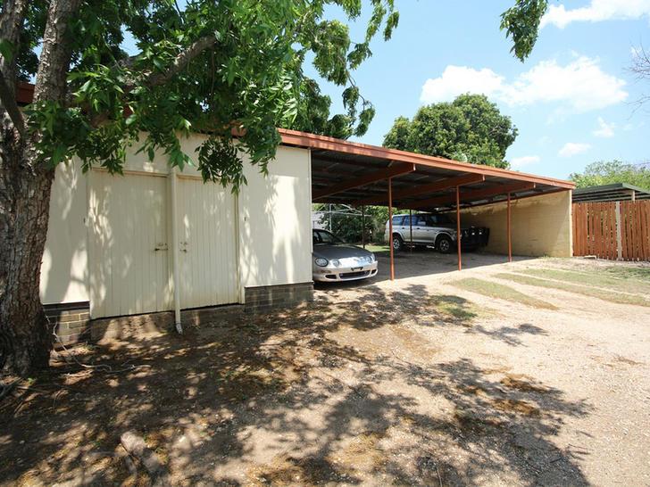 3/14 Frederick Street, Newtown 4305, QLD Flat Photo