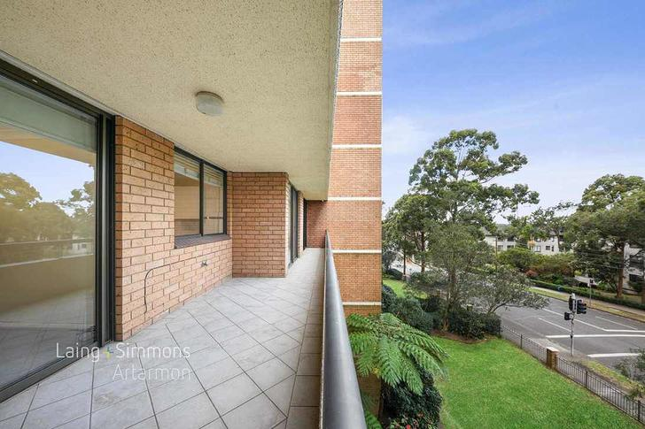 13/1 Jersey Road, Artarmon 2064, NSW Unit Photo