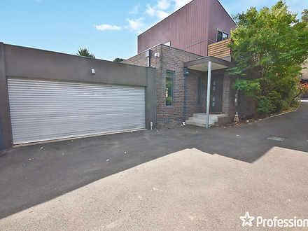 2/18 Ross Road, Croydon 3136, VIC Townhouse Photo