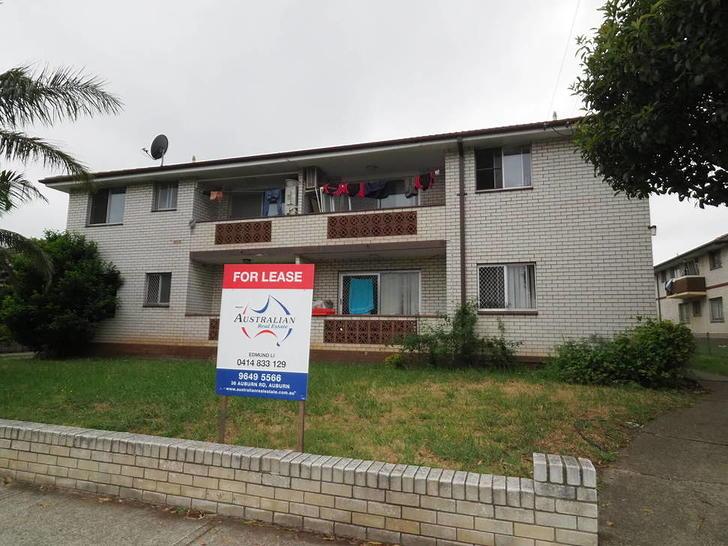 9A/86 Park Road, Auburn 2144, NSW Unit Photo
