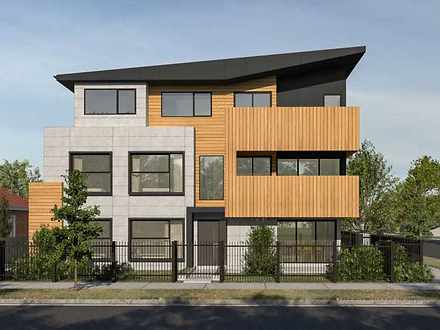 203/300 Williamstown Road, Yarraville 3013, VIC Apartment Photo