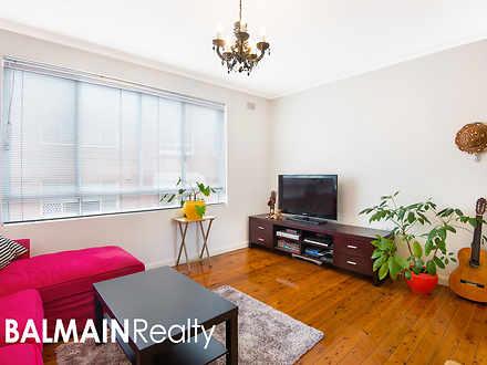 2/10 Burt Street, Rozelle 2039, NSW Apartment Photo