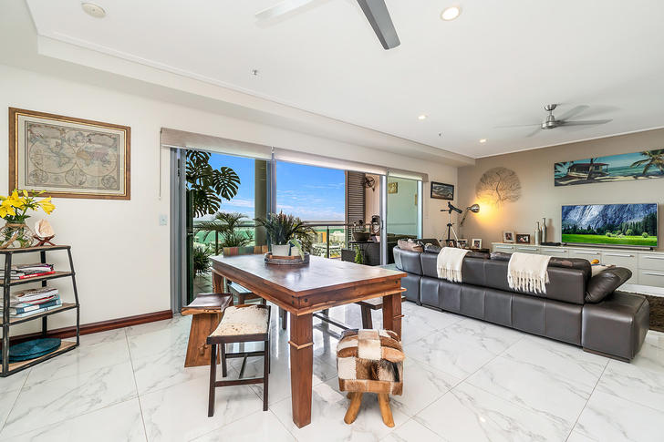 39/29 Woods Street, Darwin City 0800, NT Apartment Photo