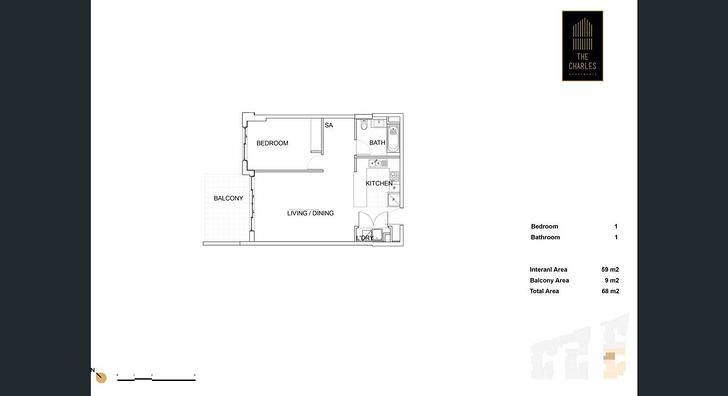 704/2A Charles, Canterbury 2193, NSW Apartment Photo