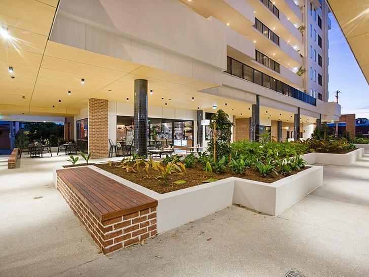 UNIT/3345 Wellington Road, East Brisbane 4169, QLD Unit Photo