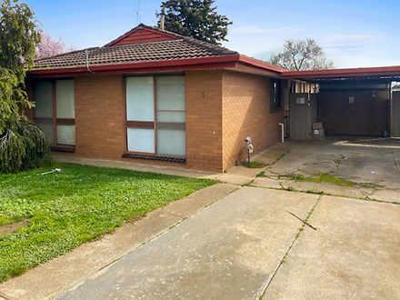5 Graemar Court, Kangaroo Flat 3555, VIC House Photo