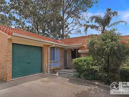 9/89 Hammers Road, Northmead 2152, NSW Villa Photo