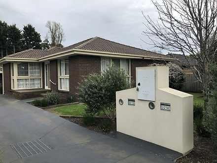 21 Ainsleigh Court, Cranbourne 3977, VIC Unit Photo