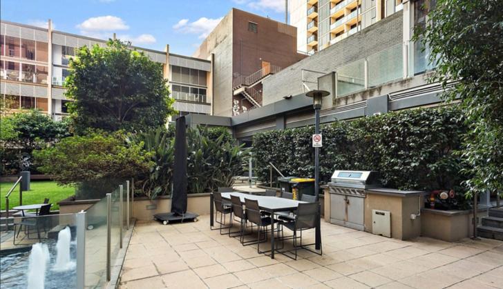 801/68 La Trobe Street, Melbourne 3000, VIC Apartment Photo