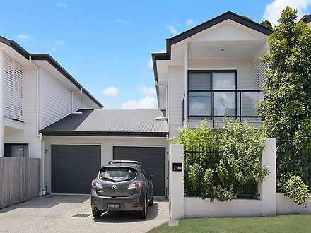 3/166 Birdwood Road, Carina Heights 4152, QLD Townhouse Photo