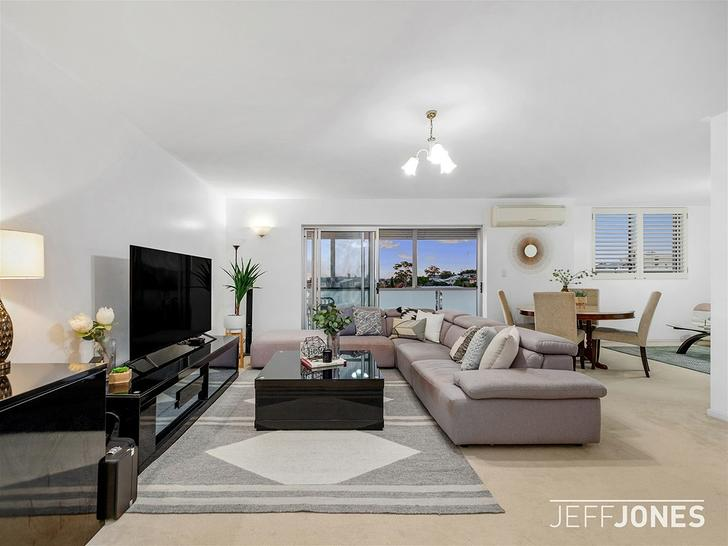 7/61 Rialto Street, Coorparoo 4151, QLD Unit Photo