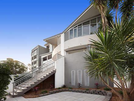 18/284 Vulture Street, Kangaroo Point 4169, QLD Townhouse Photo