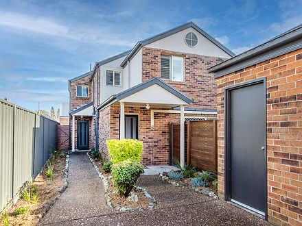 2/300 Darby Street, Cooks Hill 2300, NSW Townhouse Photo