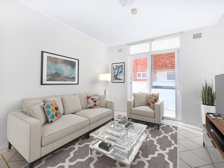 2/9 Ramsay Street, Collaroy 2097, NSW Apartment Photo