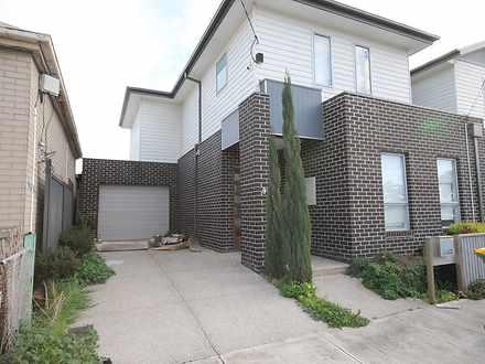 ROOM 4/9 Federal Street, Footscray 3011, VIC House Photo