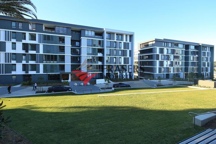 G02E/1 Collingridge Drive, Ryde 2112, NSW Apartment Photo