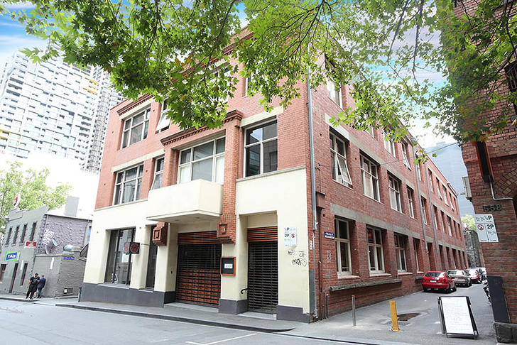 22/562 Little Bourke Street, Melbourne 3000, VIC Apartment Photo