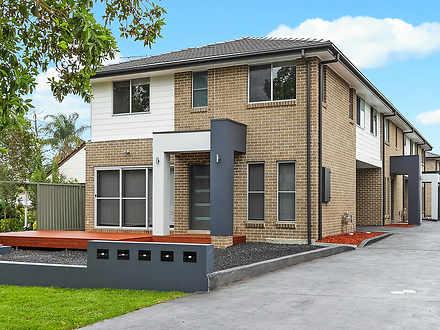1/107 Canberra Street, St Marys 2760, NSW Townhouse Photo