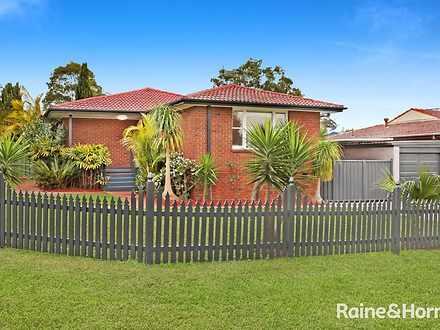 1 Kookaburra Street, Ingleburn 2565, NSW House Photo