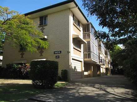 3/21 Childs Street, Clayfield 4011, QLD Unit Photo