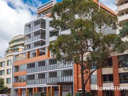 74/117-119 Pacific Highway, Hornsby 2077, NSW Apartment Photo