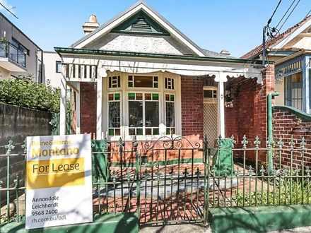 9 Macaulay Road, Stanmore 2048, NSW House Photo