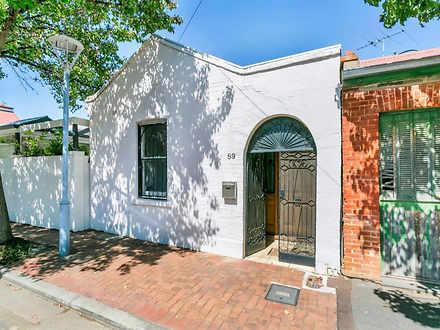 59 Alfred Street, Adelaide 5000, SA House Photo