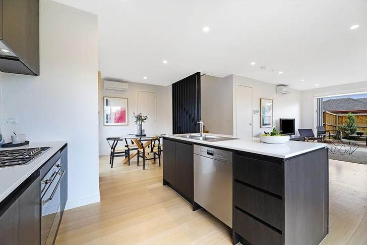 388 Williamstown Road, Yarraville 3013, VIC Townhouse Photo