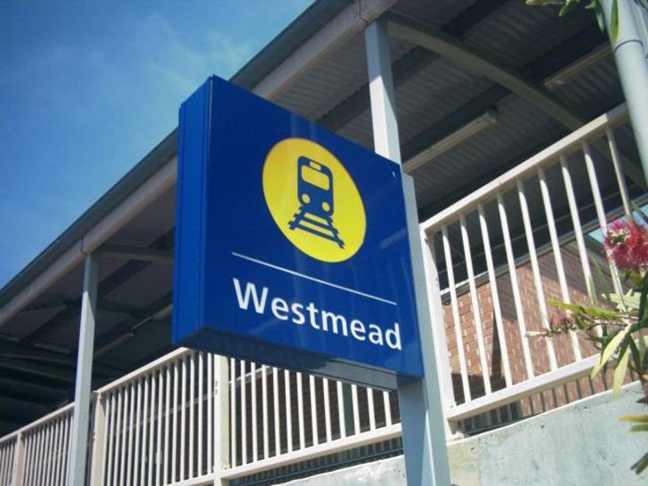 9/16 Railway Parade, Westmead 2145, NSW Unit Photo