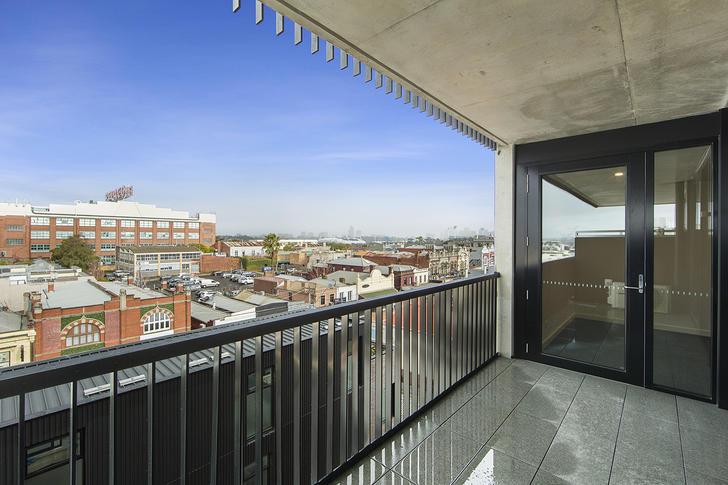 603/183 Bridge Road, Richmond 3121, VIC Apartment Photo