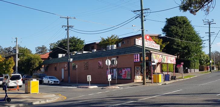 28A/9 Durham Street, St Lucia 4067, QLD Apartment Photo