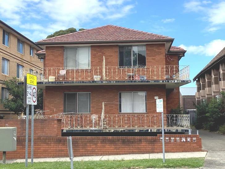 6/34 Evaline Street, Campsie 2194, NSW Unit Photo
