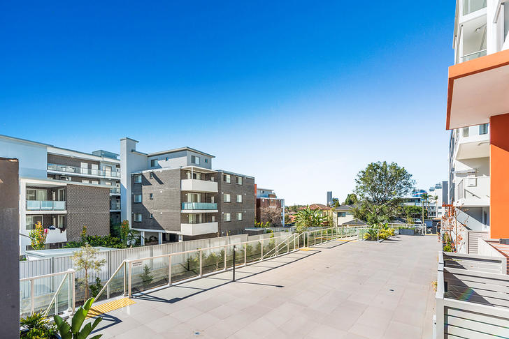 40/172-178 Great Western Highway, Westmead 2145, NSW Apartment Photo
