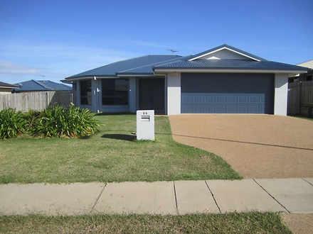 24 Audrey Drive, Gracemere 4702, QLD House Photo