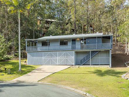 54 Bel Air Court, Ferny Hills 4055, QLD House Photo