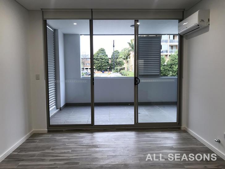 LEVEL 1, 23-27  Paton Street, Merrylands West 2160, NSW Apartment Photo