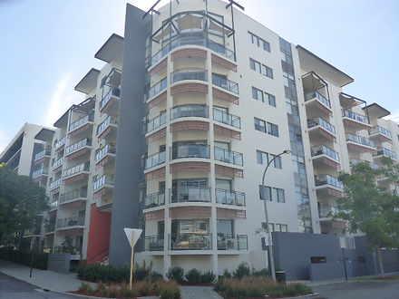 30/4 Delhi Street, West Perth 6005, WA Apartment Photo
