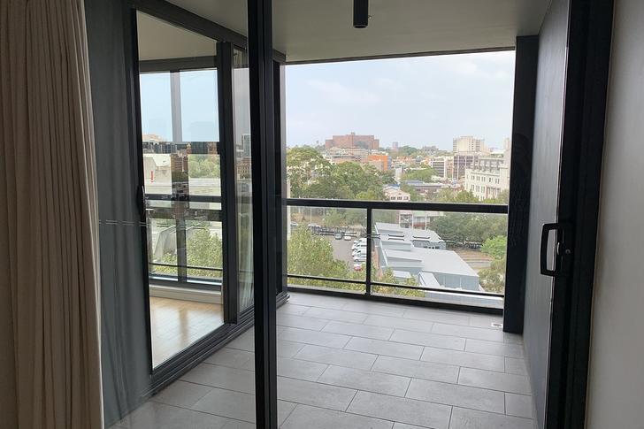 1102/174 Goulburn Street, Surry Hills 2010, NSW Apartment Photo
