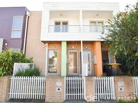 89 Hornsby Street, Dandenong 3175, VIC Townhouse Photo