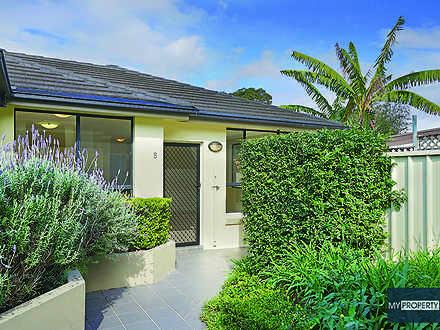 5/1-3 Formosa Street, Sylvania 2224, NSW Villa Photo
