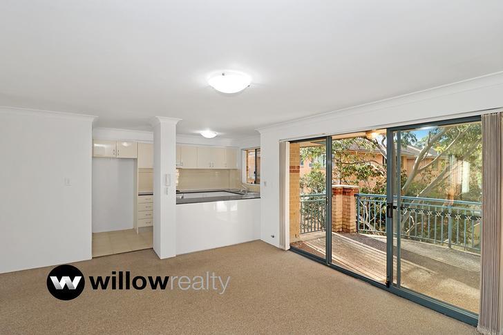 12/21-23 Sheffield Street, Merrylands 2160, NSW Apartment Photo