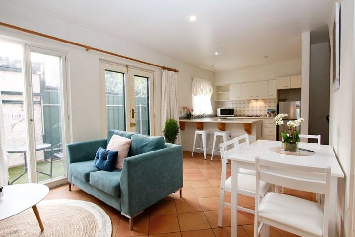 2/14 Harriett Street, Adelaide 5000, SA Townhouse Photo