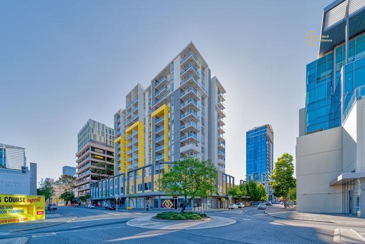 154/15 Aberdeen Street, Perth 6000, WA Apartment Photo