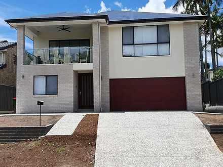 4 Grevillea Street, Mount Gravatt East 4122, QLD House Photo