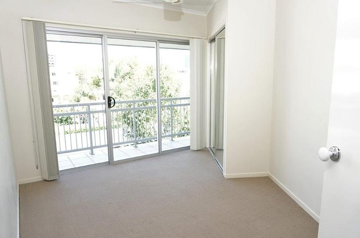 14/453 Bowen Terrace, New Farm 4005, QLD Apartment Photo