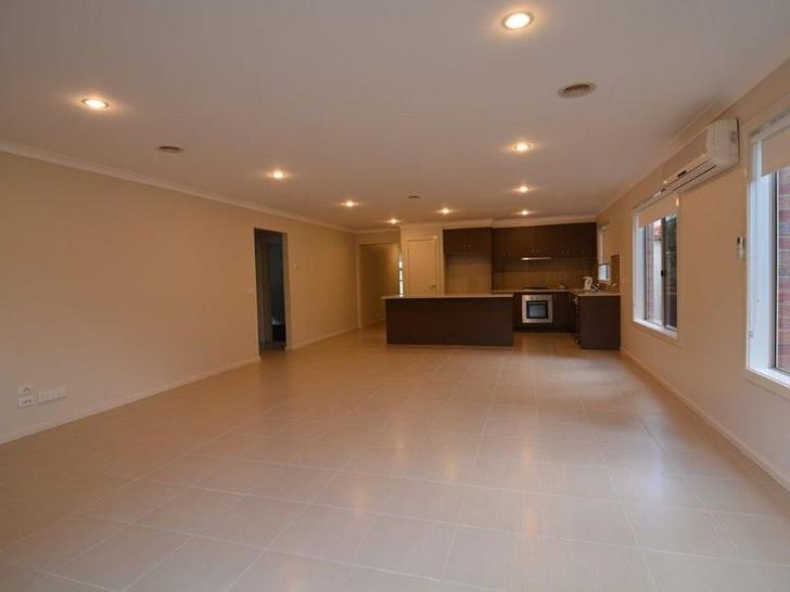 64 Tom Roberts Parade, Point Cook 3030, VIC House Photo