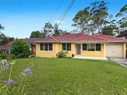 60 Maxwell Street, Turramurra 2074, NSW House Photo