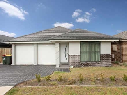 28 Carter Street, Oran Park 2570, NSW House Photo